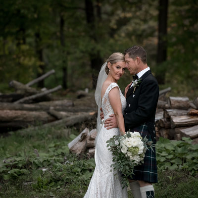 Pheasant Run Golf Club Wedding