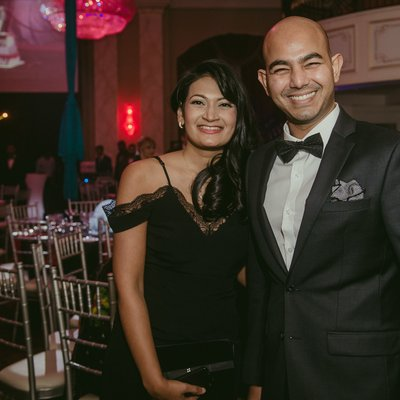 Mississauga Convention Corporate Event Photos
