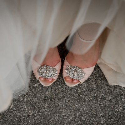 Cobble Beach Resort Wedding Photos
