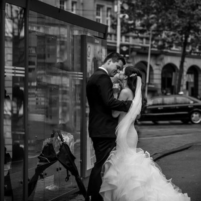 Amsterdam Destination Wedding Photographer