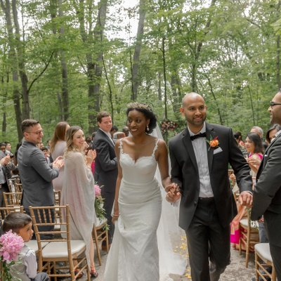 Kortright Centre Vaughan Wedding