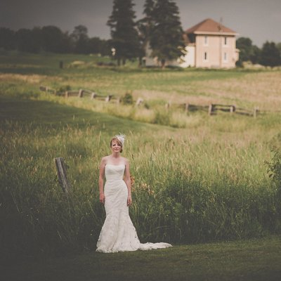 Elora Mill Wedding Photographer