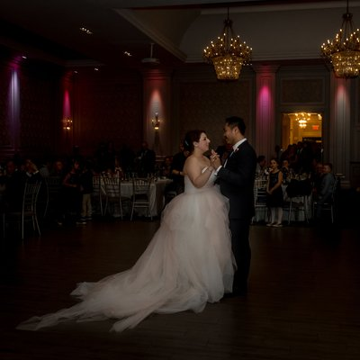 Hazelton Manor Wedding Pictures