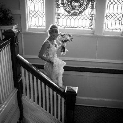 Journalistic Ancaster Wedding Photographer