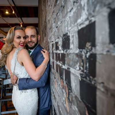 The Burroughes Building Wedding Vendors