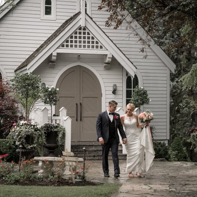 The Doctor's House Wedding Photographer Pricing