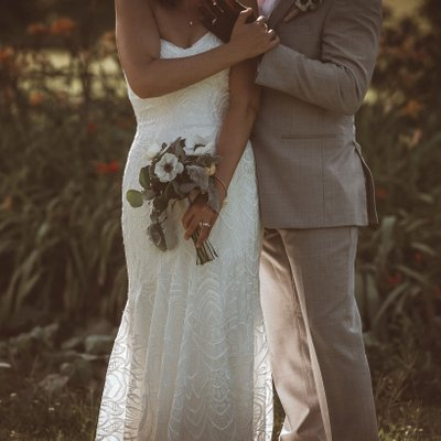 Midland Golf & Country Club Wedding Photography