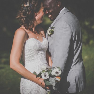 Midland Golf Wedding Photographer