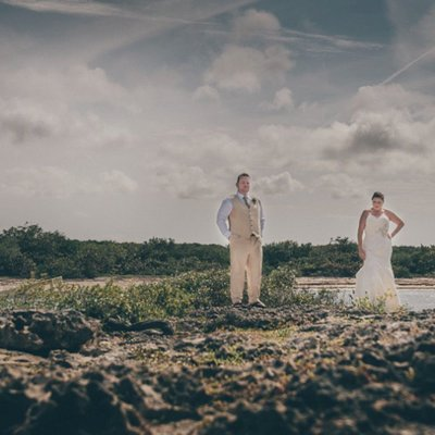 Cuba Destination Wedding Photographer