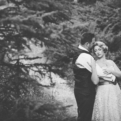 Alberta Wedding Photography Locations