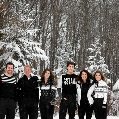 Top Rated Blue Mountain Family Photographer