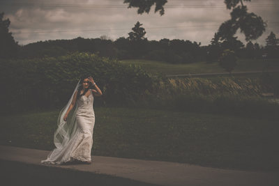 Lora Bay Journalistic Wedding Photography