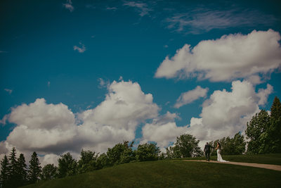 Caledon Country Club Wedding Photos