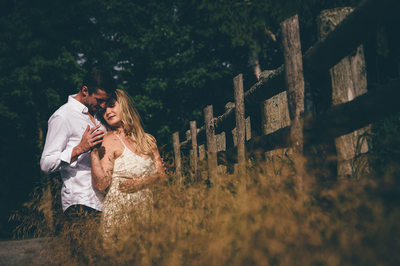 Markdale Engagement and Wedding Photographer