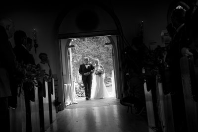 Best Doctor's House Wedding Photographer