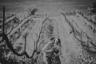 Coffin Ridge Vineyard & Winery Photographer