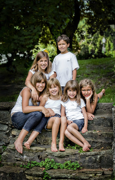 Best Collingwood Documentary Family Photographer