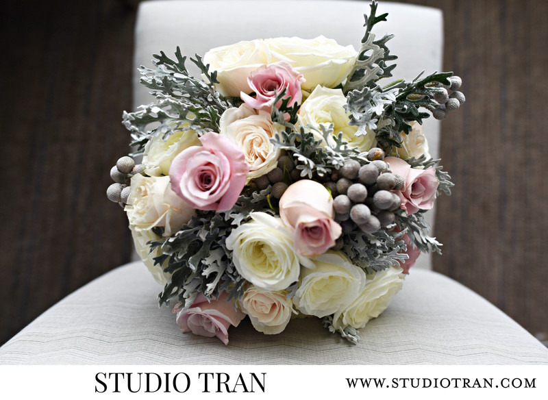 Bridal Bouquet New Orleans Florist