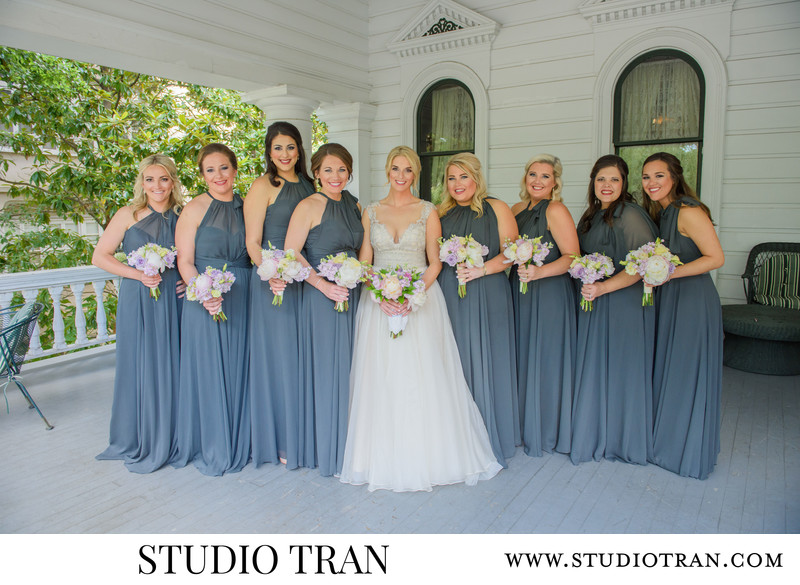 Jamie Lynn Spears Bridesmaid