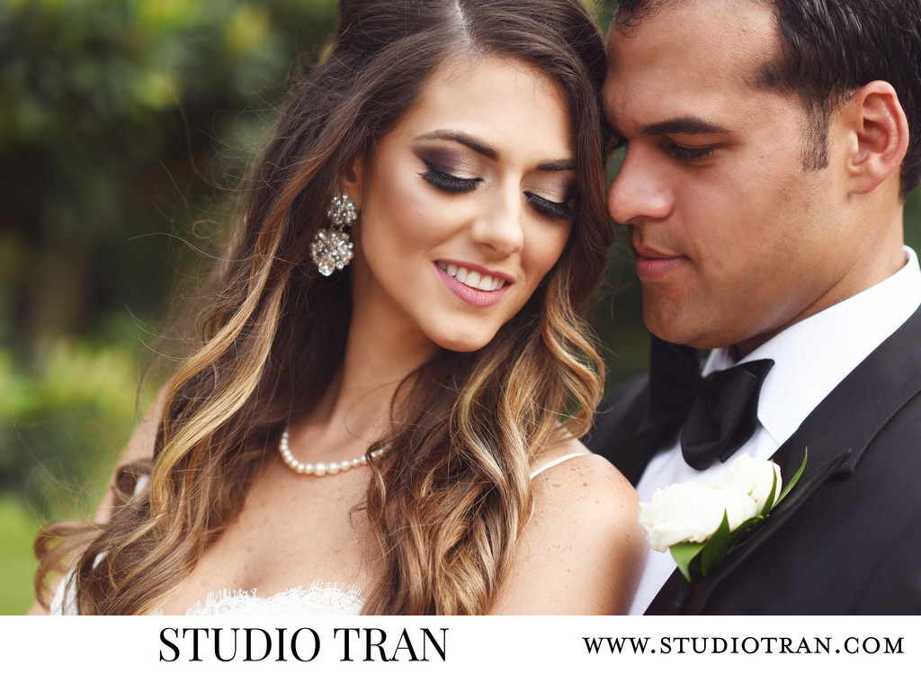 Audubon Park Indian Wedding Photographer