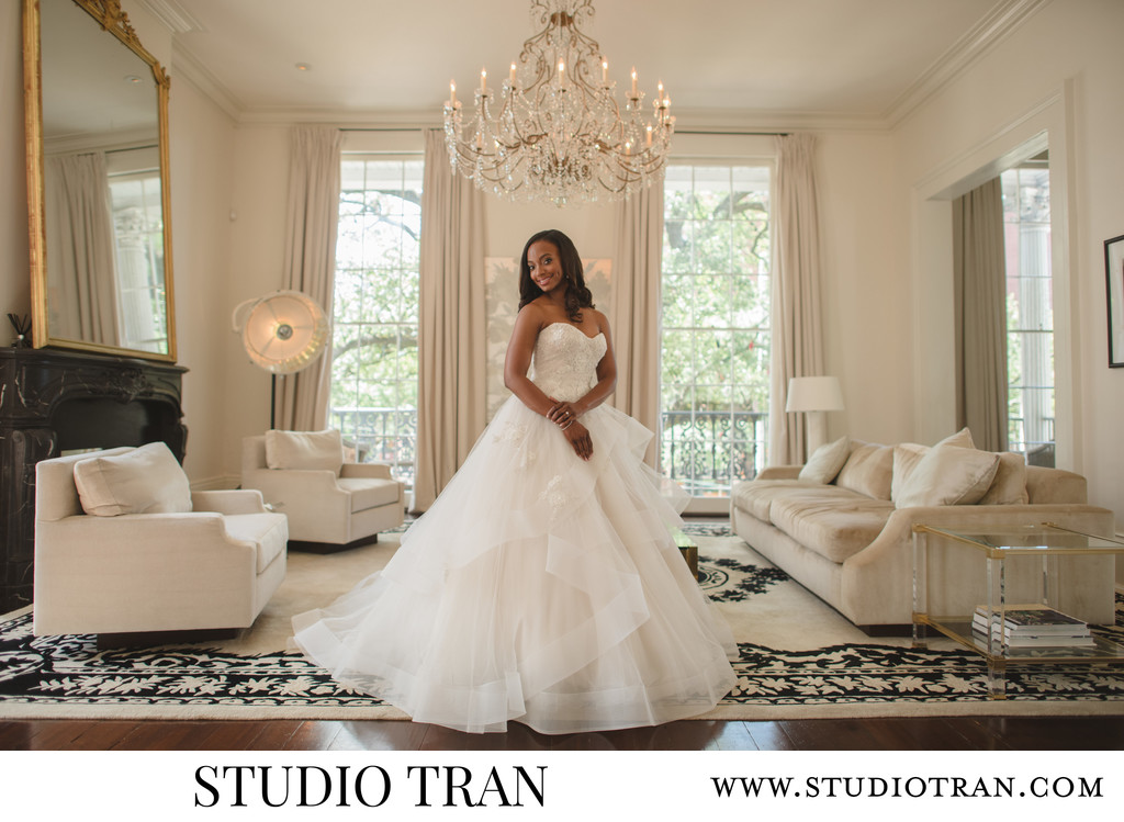 Jon Vaccari Bridal Portrait Photographer