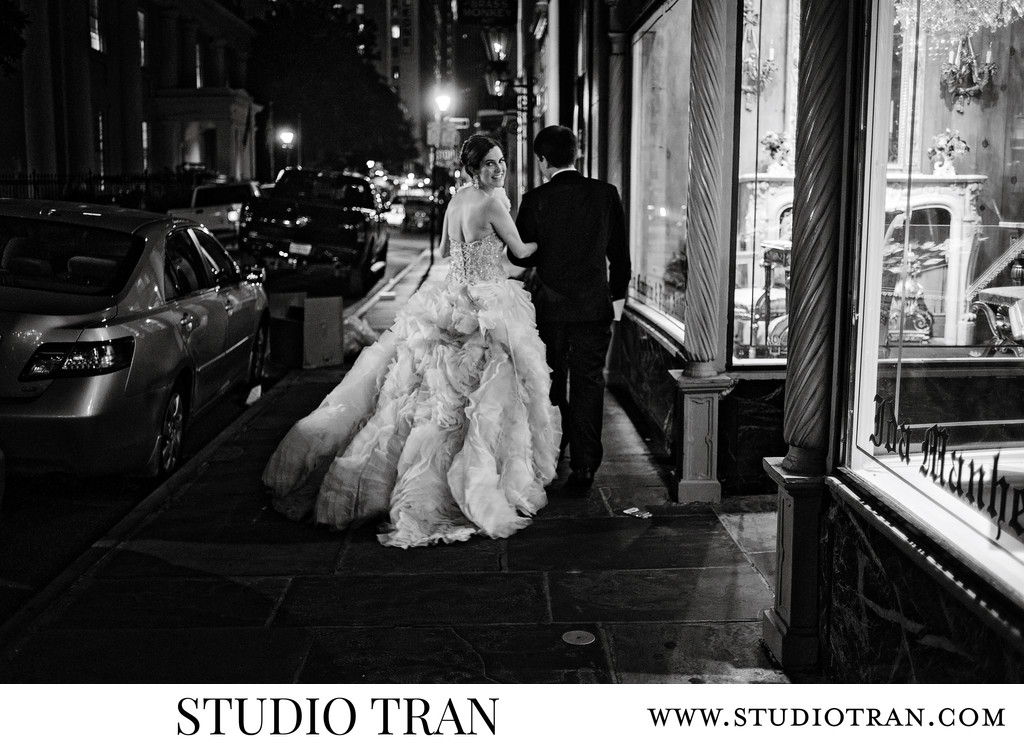 French Quarter New Orleans Wedding Photographer