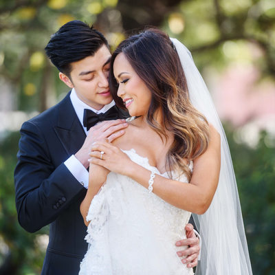 New Orleans Vietnamese Wedding Photographer