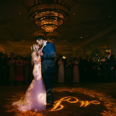 The Roosevelt New Orleans, A Waldorf Astoria Hotel Wedding Photographer