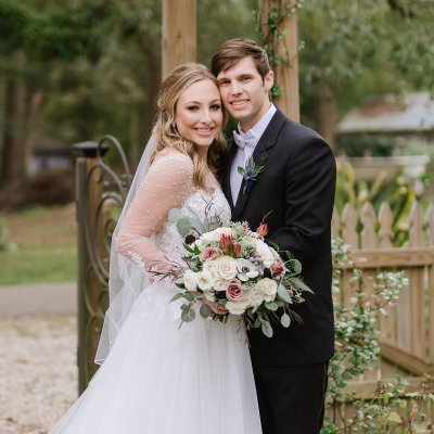 MAISON LAFITTE ABITA SPRINTS HOTEL WEDDING | EMILY & LEE