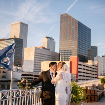 THE JAXSON DECATUR NEW ORLEANS WEDDING | JANA & MATHEW