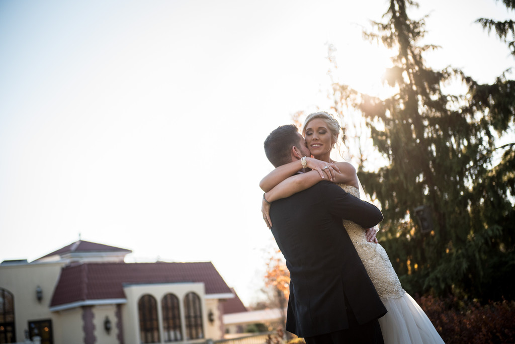 Villa Borghese Wedding Hudson Valley NY