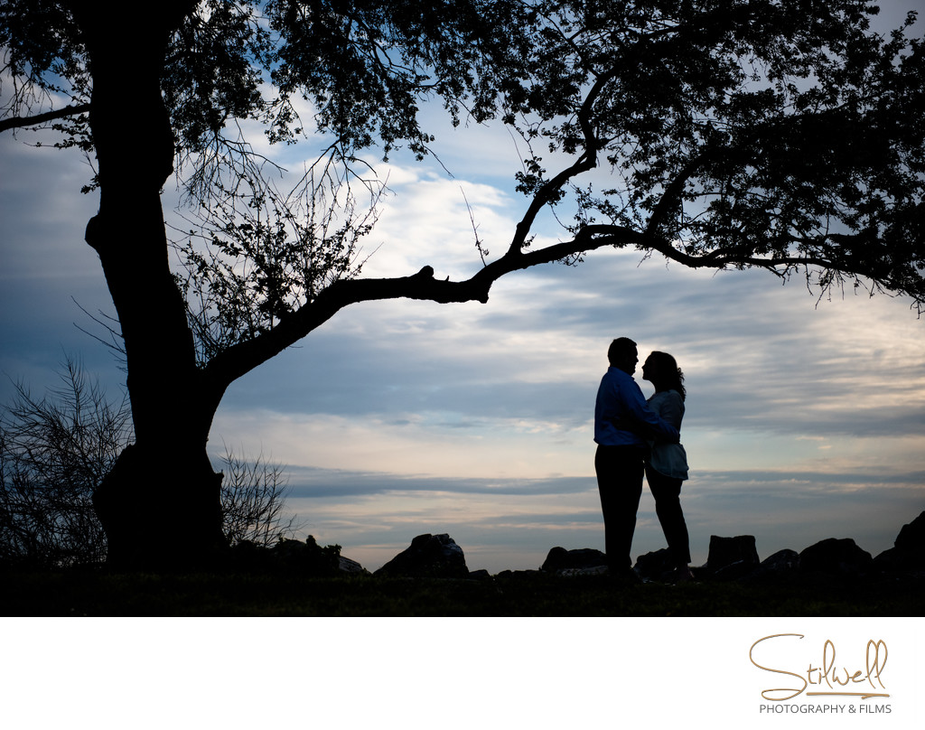 CT Waterfront Engagement Session
