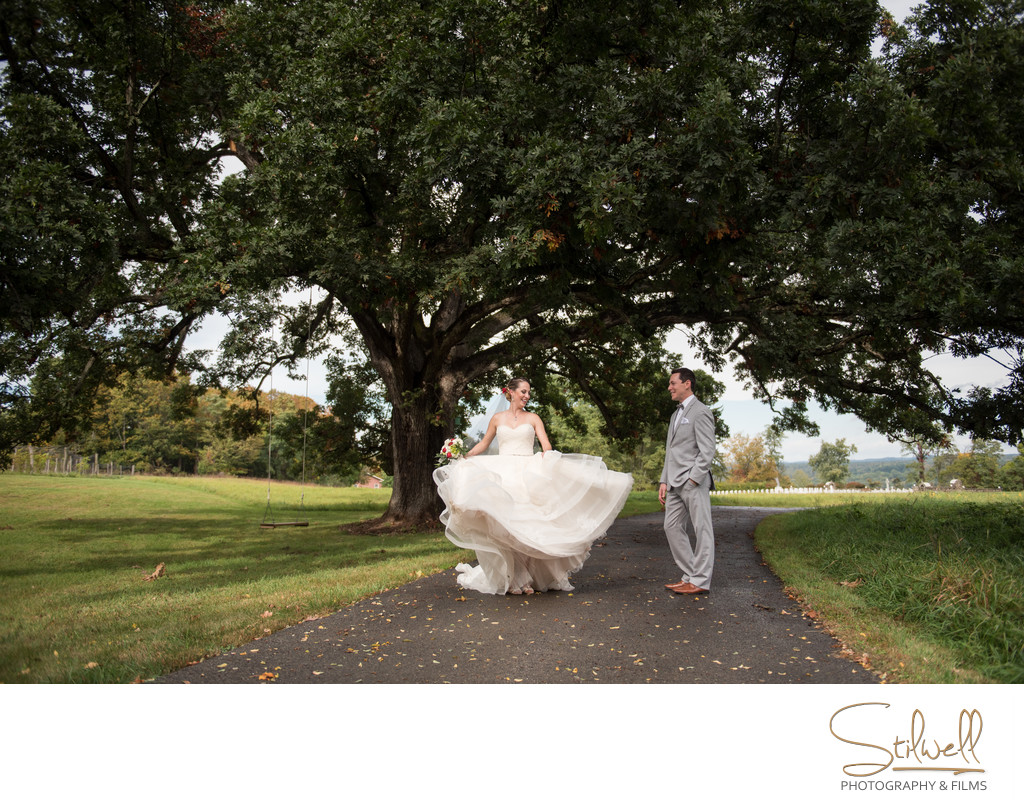 Red Maple Vineyard Wedding Photographer