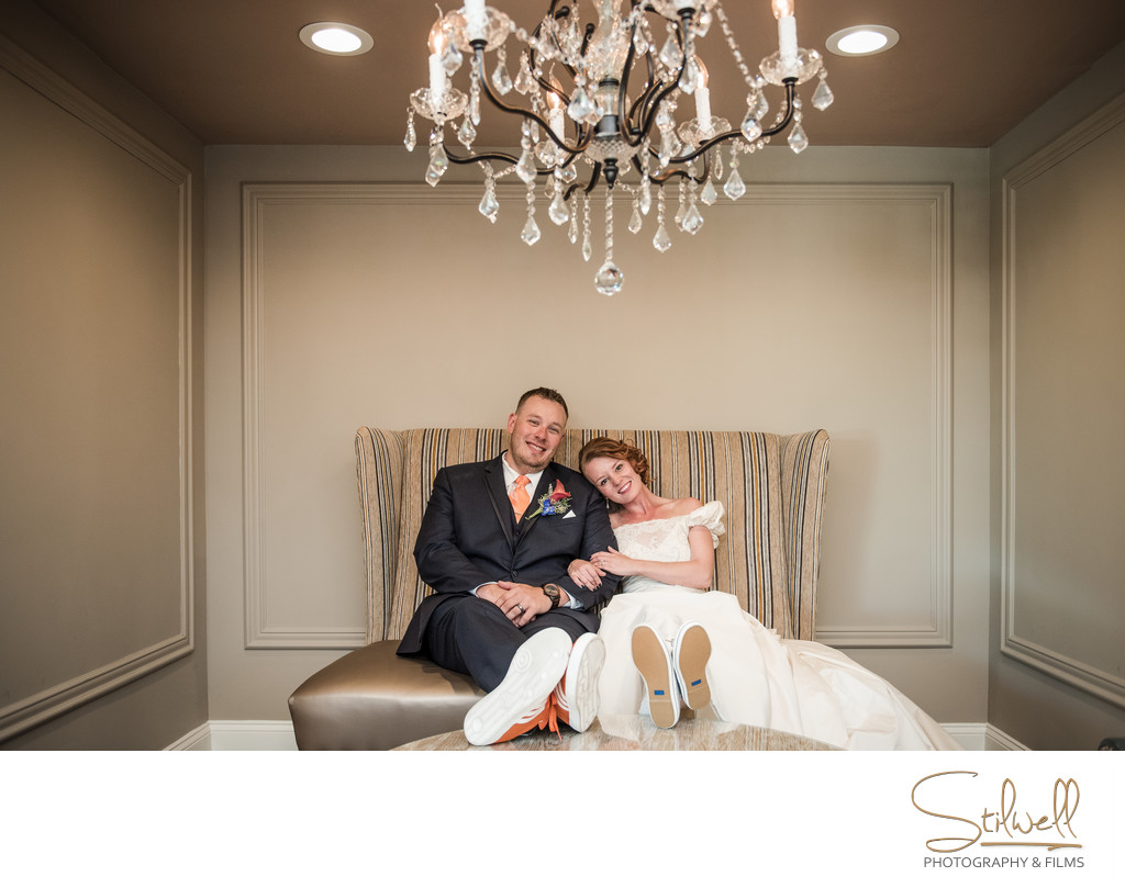 Bride Groom Wedding Poughkeepsie Grand Hotel