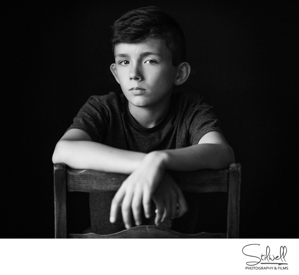 Boys and Girls Portrait Photographer Middletown NY