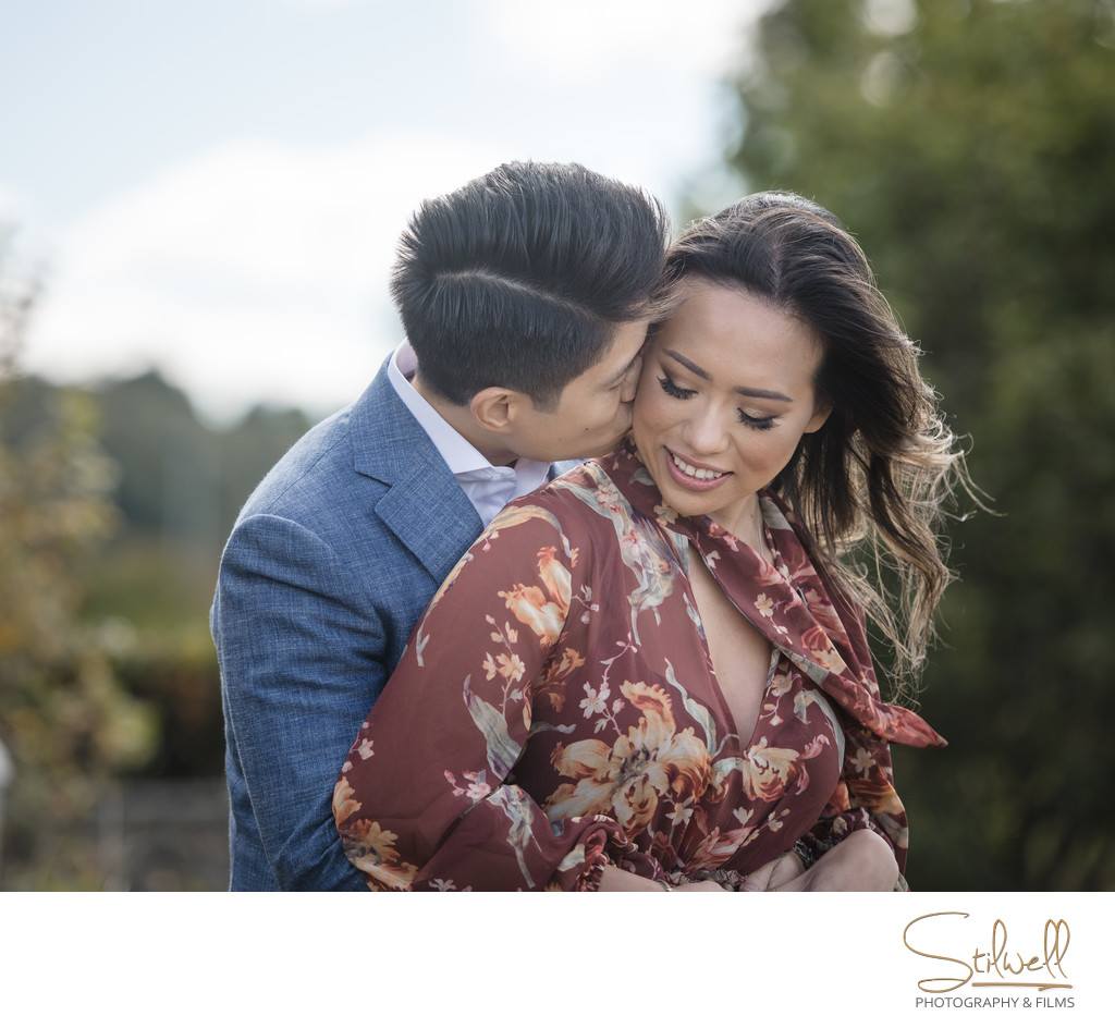 Westchester County NY Engagement Photographer