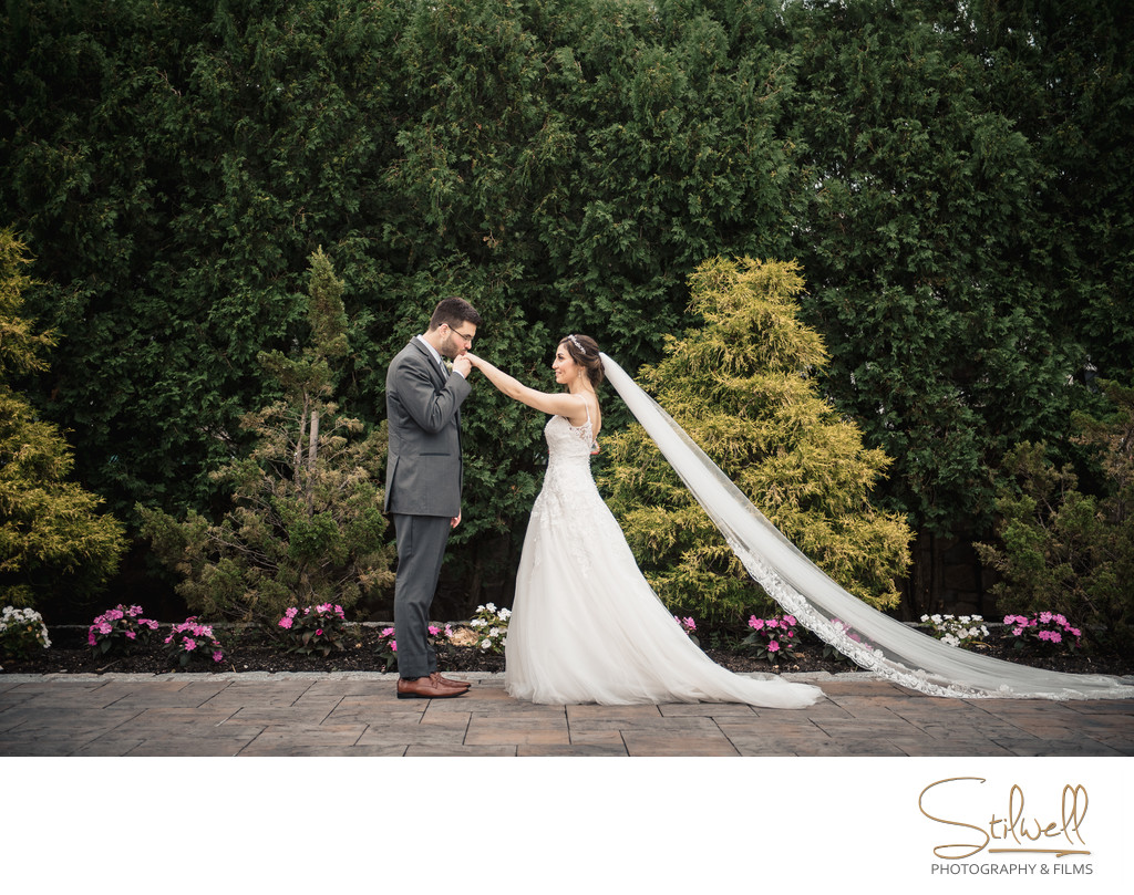 Mahopac Wedding Photographer Villa Barone