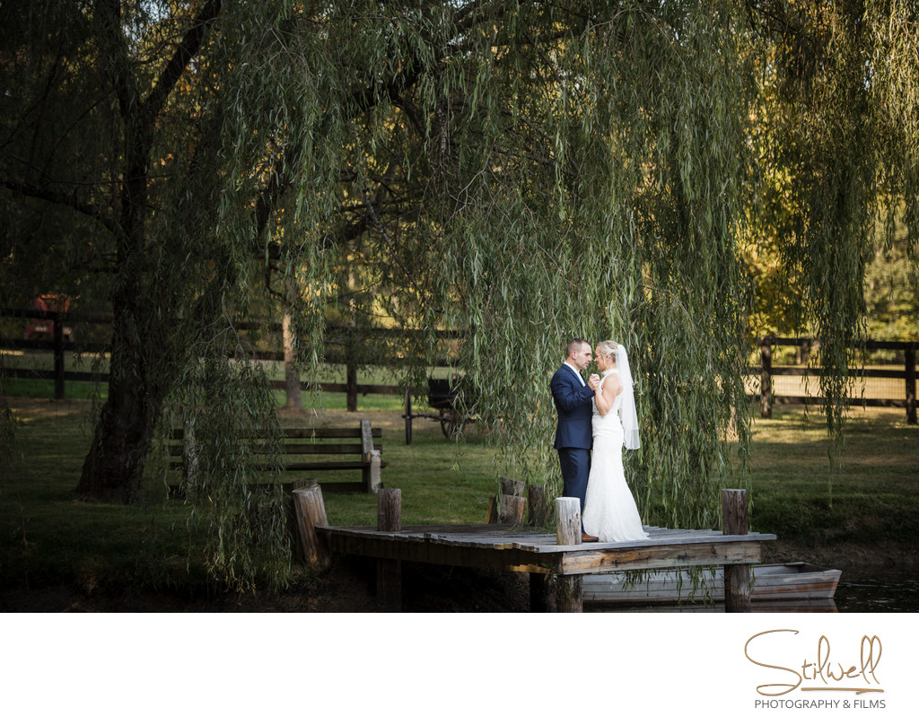 Hudson Valley Wedding Pictures by Stilwell Photography