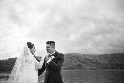 Wedding Couple Portrait Photography The Grandview