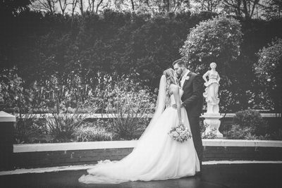 The Briarcliff Manor Wedding Photography and Video