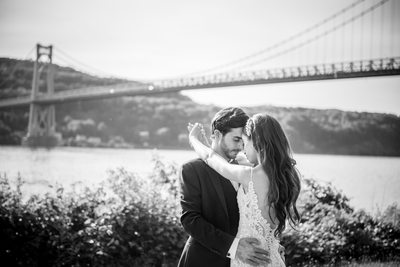 Hudson River Wedding Photography Grandview Events