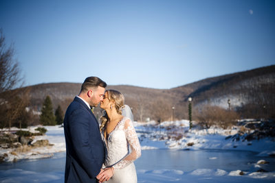 New Jersey Crystal Springs Wedding Photographer