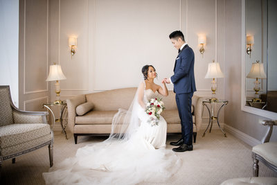 Wedding Photography Glen Island Harbor Club NY