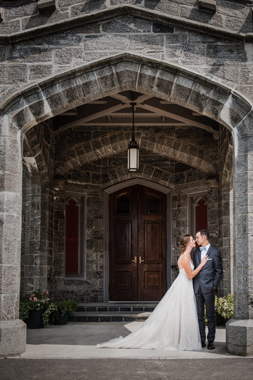 Whitby Castle Rye NY Wedding Photographer