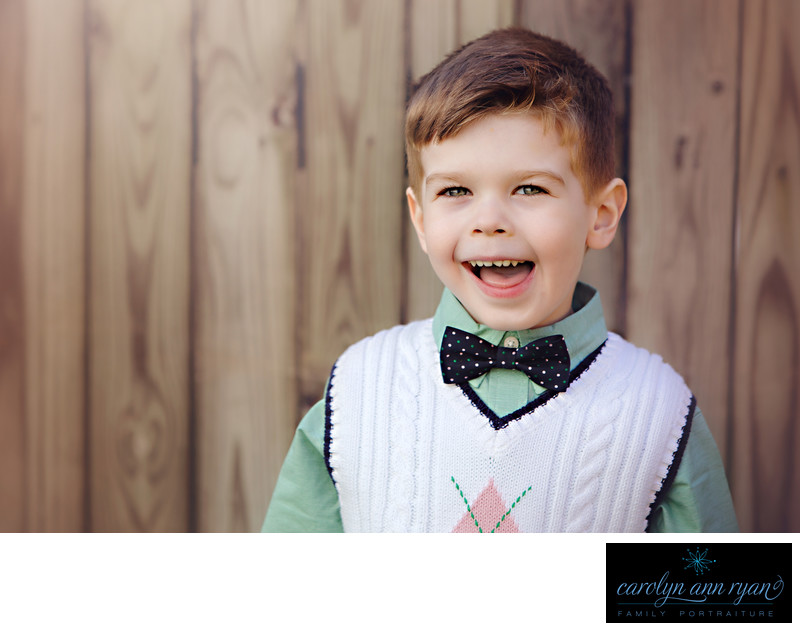 Best Child Portraits in Charlotte