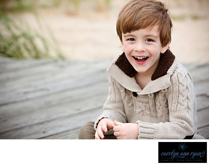 Experienced Child Photographer in Ballantyne