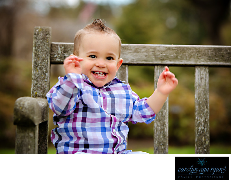 Child Photographer in Waxhaw North Carolina
