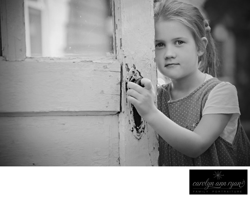Child Photographer in Waxhaw