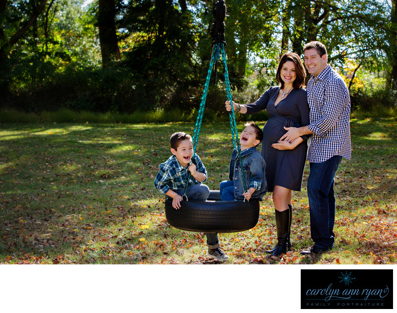 Best Family Photographer in Charlotte, North Carolina