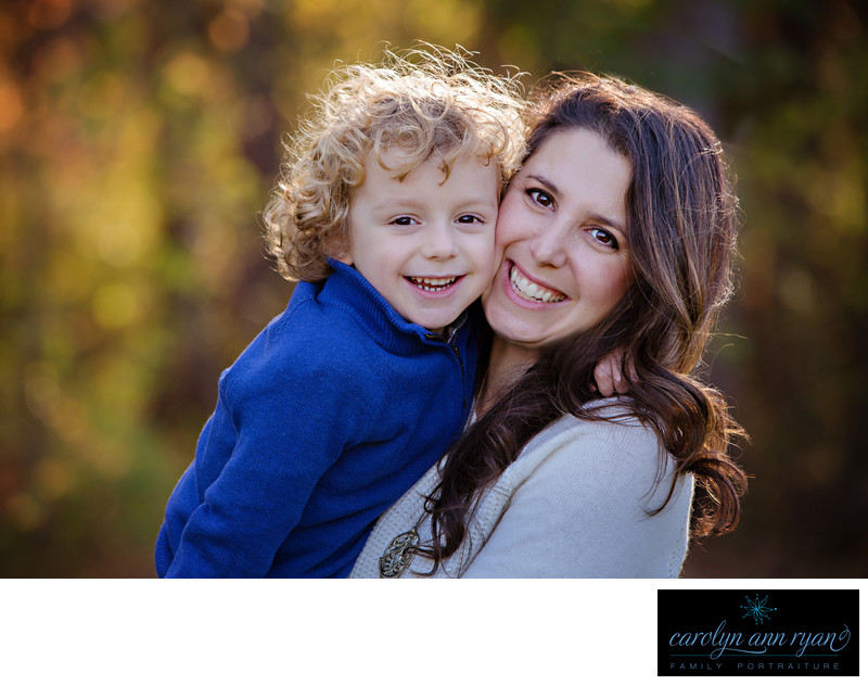 Experienced Ballantyne NC Family Photographer